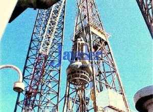 Drilling Rig: Leg Recovery