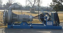 Electric Dredge Pump