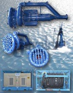 Javeler Advanced Water-Jetting System