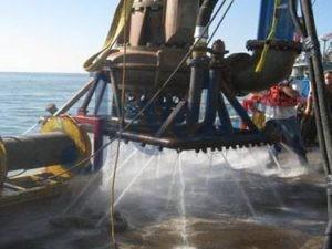 Offshore Dredging (MC-20)